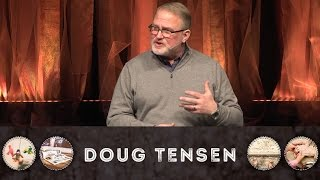 Faithful in Every Season: Endings - Doug Tensen