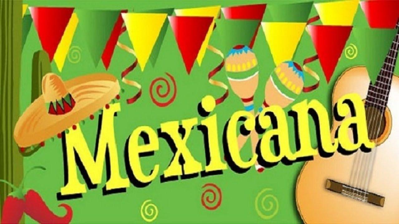 Lo Mejor De La Música Mexicana Para Bailar éxitos Del Mariachi Vargas Rickdj Youtube