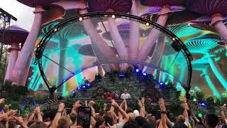 Tomorrowland 2018 Dubvision Fall Apart Vs Don T Let Me Down
