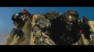 Клип Трансформеры 4 под песню linkin park what i ve done ost transformers