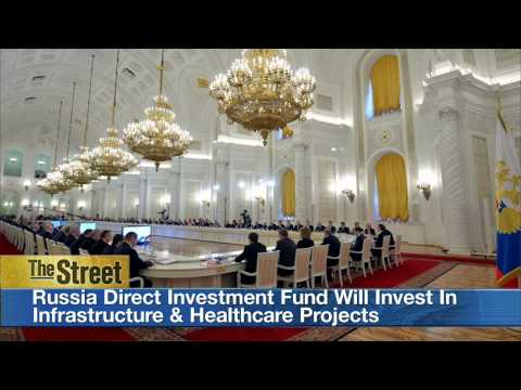 Saudi Arabia Sovereign Wealth Fund to Invest $10B in Russia