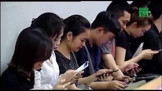 Nam giới yếu sinh lý vì dùng thiết bị công nghệ | VTC14