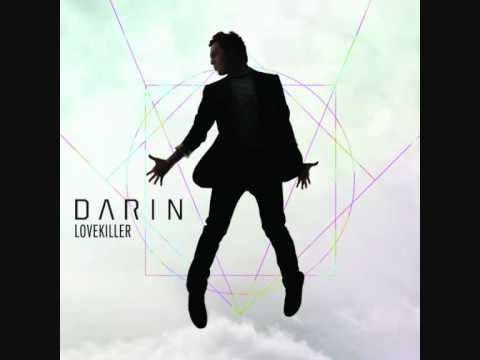 Darin Zanyar - You're out of My Life [Lyrics]