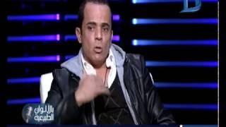 بالألوان الطبيعية| محمد الشقنقيرى: يروى تفاصيل اليمه عن تعرضه لحادث سير شديد