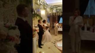 выездная регистрация.Свадьба в Москве.Екатерина Щичко.Ведущвя в Москве(2)