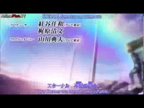 Danball Senki Wars Opening 2 - Flyers (SNSD)