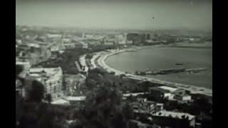 Старый Баку. Фрагмент киножурнала Фитиль №116. 1972 год. Особенно порадовала озвучка персонажей