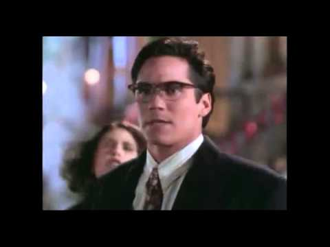 Superman- Lois and Clark - Witness episode