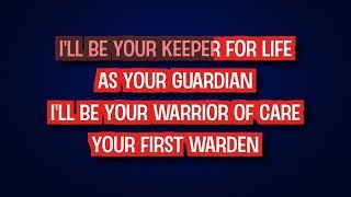 Guardian - Alanis Morissette - Karaoke Version