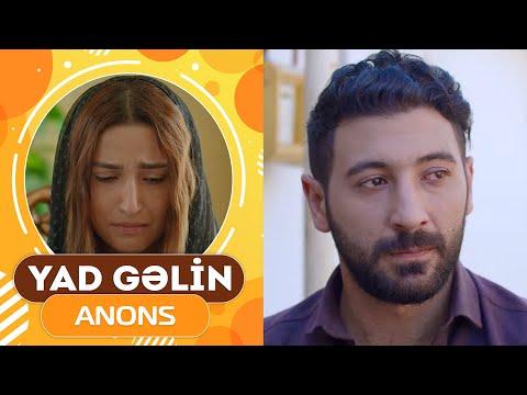 Yad Gəlin (3-cü Bölüm) - Anons - ARB TV