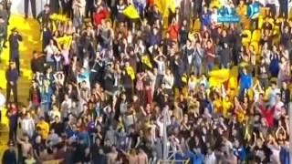Первый гол Андрея Аршавина в Казахстане