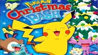 POKEMON CHRISTMAS SONG