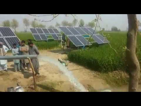 "Solar Tube  Friends Solar Services 10 Hp 5"" Delivery Kasur  0321-4606927"