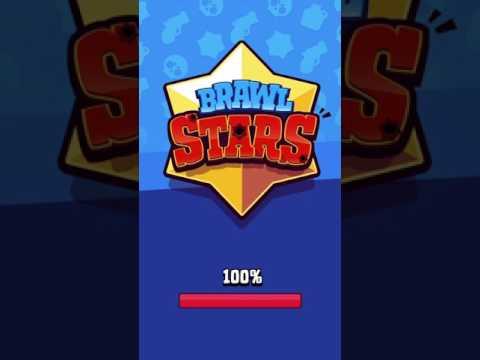 Brawl Stars Beta Gameplay
