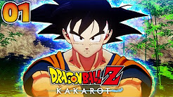 LET'S PLAY | Dragon Ball Z: Kakarot