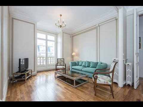 (Ref: 15046) 2-Bedroom furnished apartment on rue Pérignon (Paris 15th)