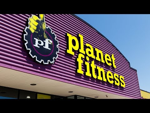 Man arrested for exercising naked at Planet Fitness in New Hampshire