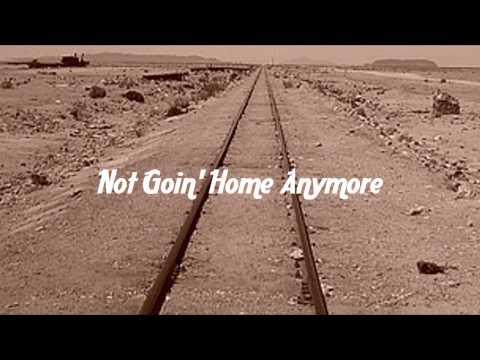 Burt Bacharach ~ Not Goin' Home Anymore (Reprise)