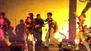 MYSTICA LIVE AT SANTIAGO CITY  SINGING BONGGAHAN