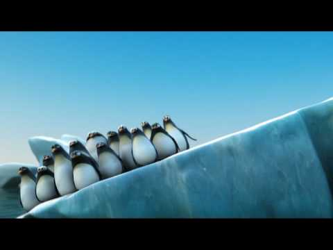 De Lijn - Pinguins