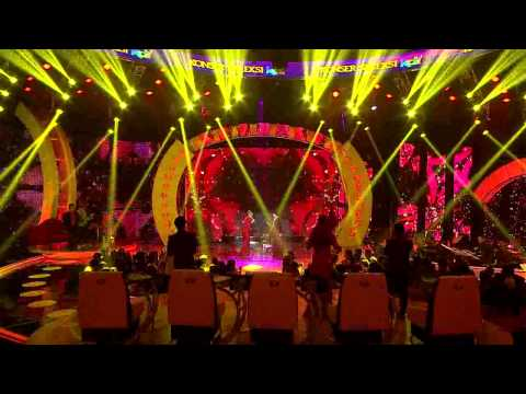 "Iyeth Bustami - Erie Suzan "" Sabda Cinta "" Konser Seleksi KDI 2015 (22/3)"