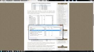 Google Chrome тормозит компьютер. Как снизить нагрузку от Chrome?(Подробнее http://webtrafff.ru/google-chrome-tormozit-kompyuter.html Медленная работа интернета может быть связана не с проблемами..., 2014-12-01T12:41:04.000Z)