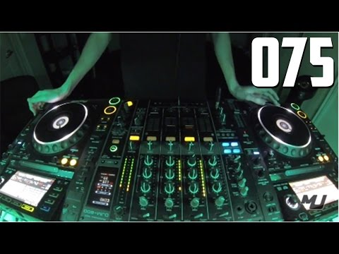 #075 Tech House Mix November 29th 2016