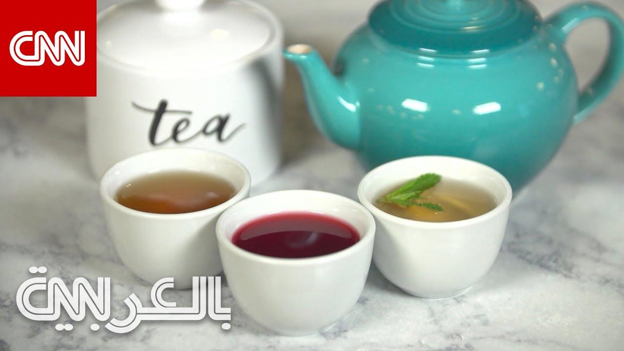 يحمي من أمراض القلب وحتى السرطان.. ما هي فوائد الشاي؟  - 18:59-2021 / 5 / 8