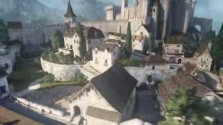 Black Desert - Pearl Abyss - 2nd Trailer HD