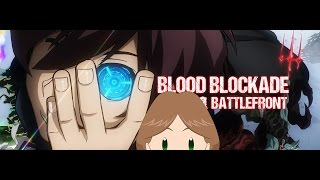 Blood Blockade Battlefront Review