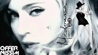Madonna Vs  Offer Nissim  - Tribute Mix (adr23mix)