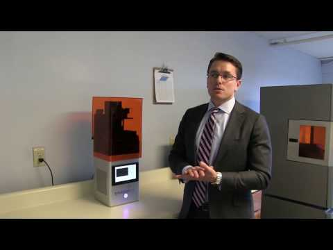 Oral Arts Dental Lab reviews the EnvisionTEC Micro Plus XL they purchased