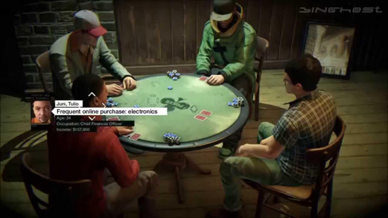 Watch Poker Online