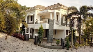 GATED COMMUNITY VILLA FOR IMMEDIATE SALE 89 LAKHS-Play area-Security 2000sqft 3bhk