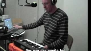 """Bernhard Wöstheinrich bei """"Sounds of Syn"""" im Interview Teil 2"""