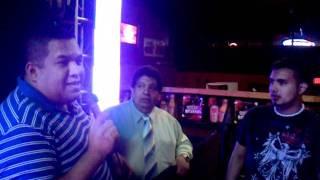 La Juvenil Banda JM de Athens Texas, entrevista en el Far West, de dallas tx.