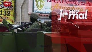 Intervenção no Rio completa 6 meses com aumento de mortes