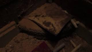 Слив, фундамент, полы в бане своими руками//деревенская жизнь(, 2017-01-23T09:03:34.000Z)