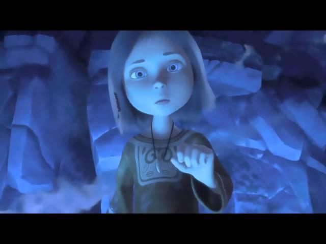 hieloreis Xross Saga || Jack & Irma