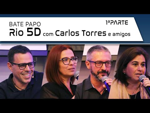Carlos Torres e amigos RIO 5D - Parte 1 from YouTube · Duration:  16 minutes 30 seconds