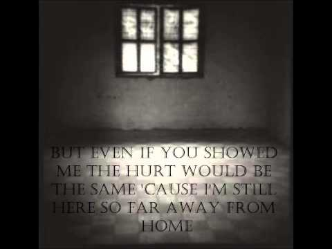 Mercy Me Homesick with Lyrics
