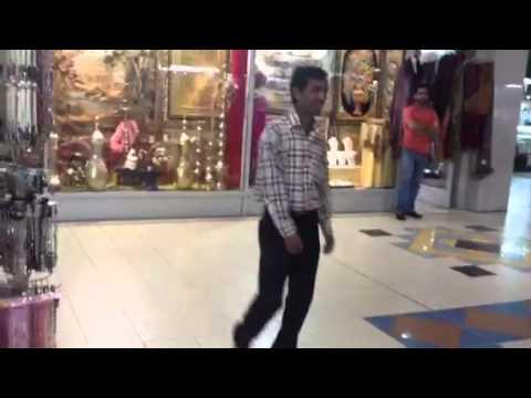 Abu dhabi. Madinat zayed shopping mall