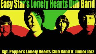 Play Sgt. Pepper's Lonely Hearts Club Band (Feat. Junior Jazz)