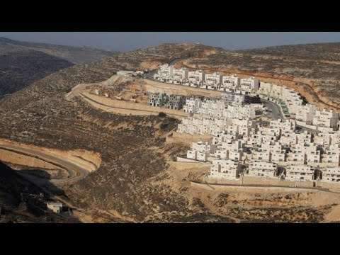 U.N. Declares Israeli Settlements Illegal; Netanyahu Vows to Retaliate After U.S. Abstains from Vote