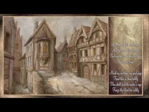 Loreena McKennitt - Good King Wenceslas (HD 1080)