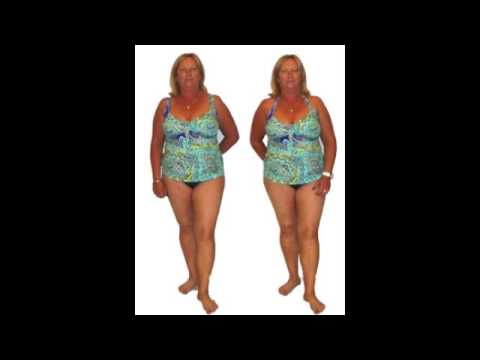7427df6e30f Swimwear for an Almost Apple Shape - YouTube