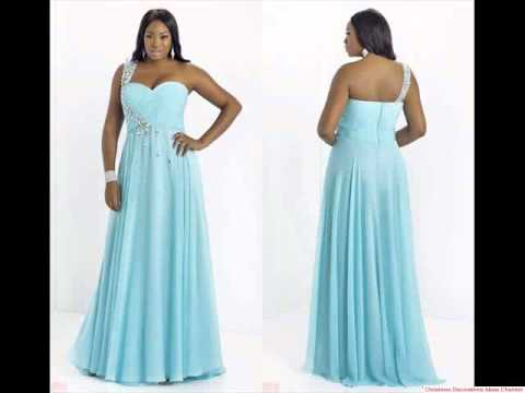 Amazing prom dresses for curvy figures - The best prom dresses ever ...