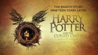 Harry Potter and the Cursed Child - Official trailer 2021 4K