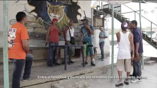 CANIBALISMO EN CÁRCELES DE VENEZUELA