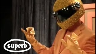 Best of Kraft Punk | The Eric Andre Show